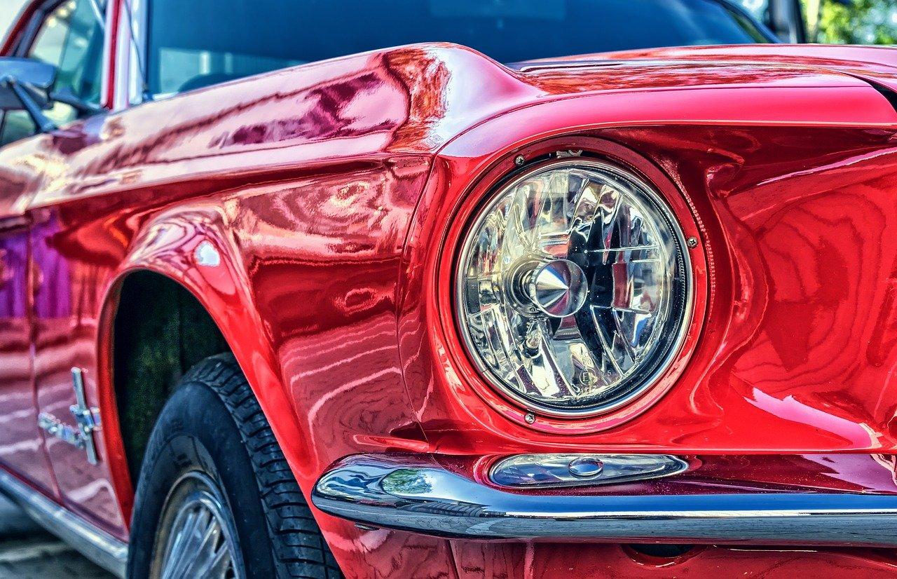5 anledningar till varför du måste anlita ett proffs för rekond av din bil